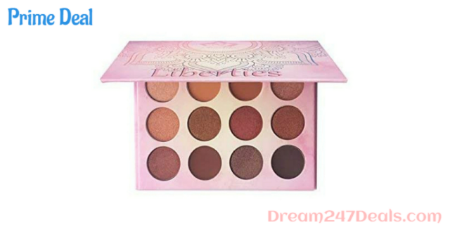 50% off 12 color eyeshadow nude eyeshadow