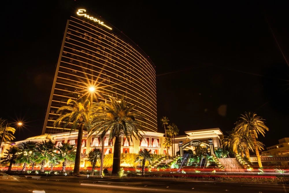 10 Hotel Terbesar di Dunia