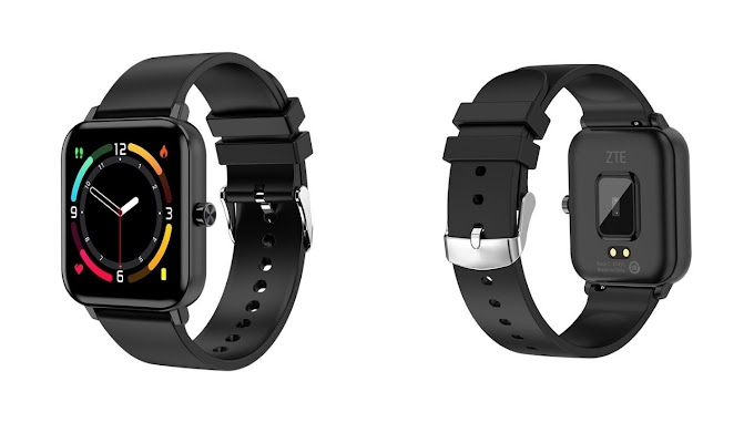 New ZTE Watch Lite: a cheap watch with 21 days of battery life