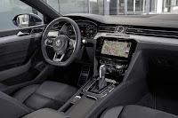 Volkswagen Arteon Elegance (2018) Dashboard