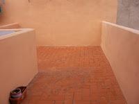 piso en alquiler calle navarra castellon terraza