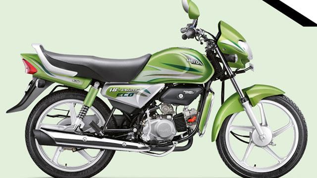 Hero ने 50 हजार से भी कम में लॉन्च की नई बाइक, धांसू हैं फीचर्स