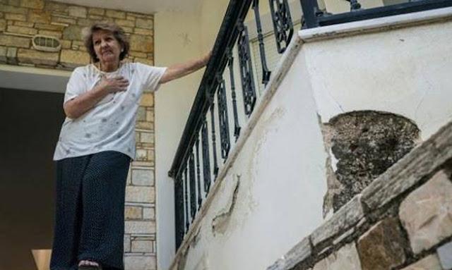 ΣΟΚ! Για τον Τσίπρα και την ασφάλειά του καθώς η μητέρα του έπεσε θύμα...