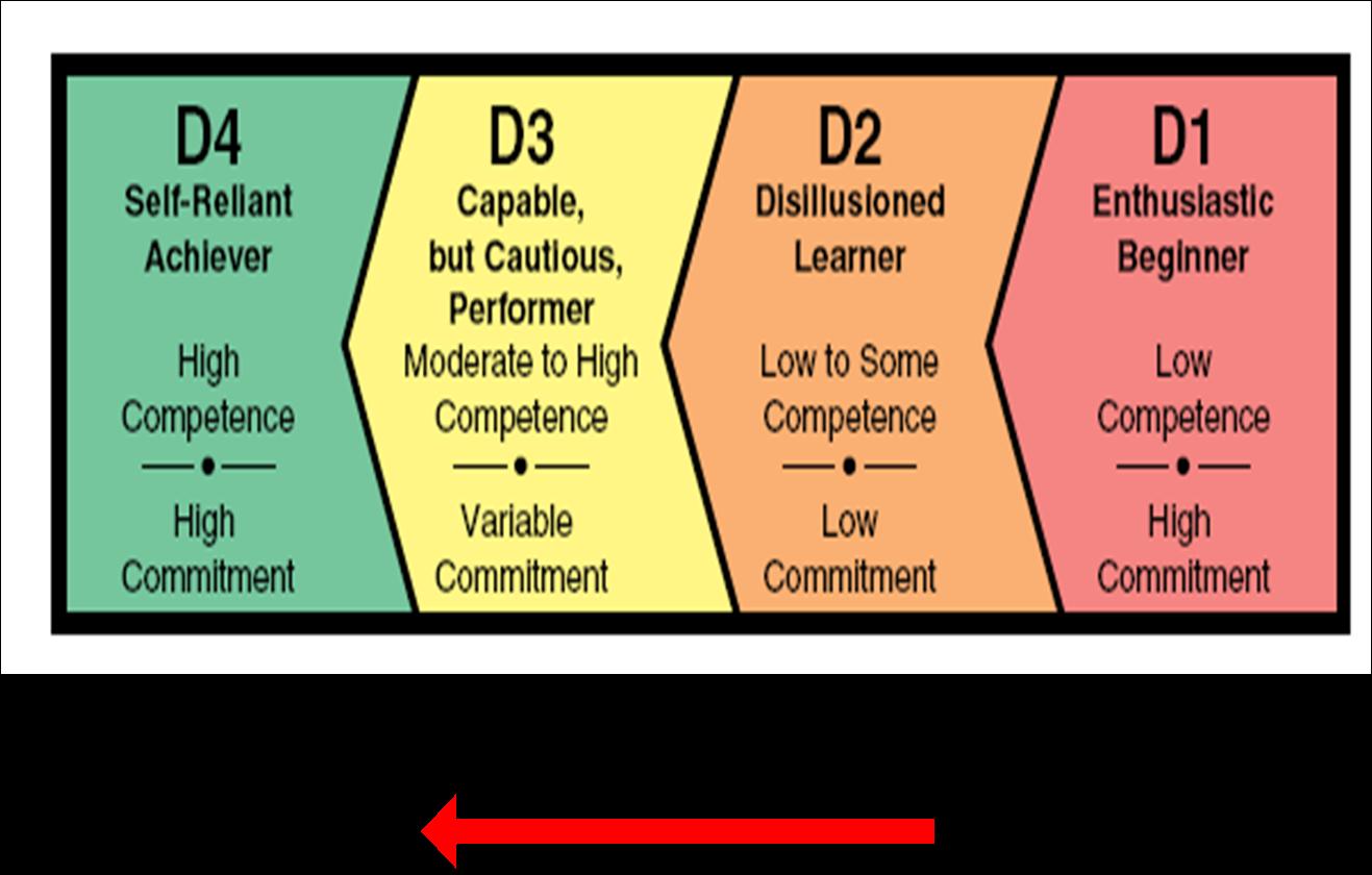 situational leadership model diagram plantar fasciitis of styles free engine image