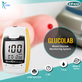 Buy Blood Sugar Test Machine Online - Klifecare