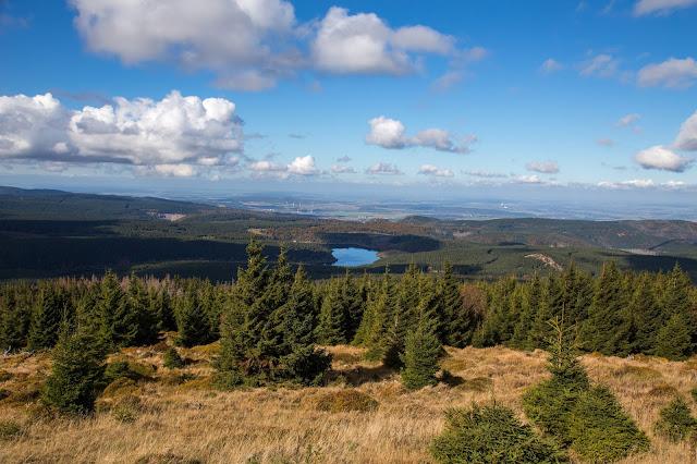 5 Wanderwege auf den Brocken im Harz  Zu Fuß auf den Brocken wandern - Wanderwege auf den Brocken im Überblick 07