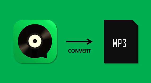 Cara Download Lagu JOOX File MP3 di Komputer