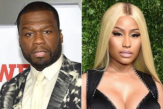 Why Nicki Minaj Deserved 50 Cent's 'Take A Break Not Retire'