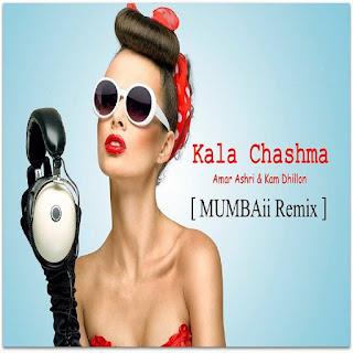 Kala-Chasma-Amar-Ashri-Kam-Dhillon-MUMBAii-PROGRESSIVE-BABAZ
