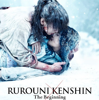3 Cara Download Dan Nonton Rurouni Kenshin: The Beginning (2021) Sub Indo