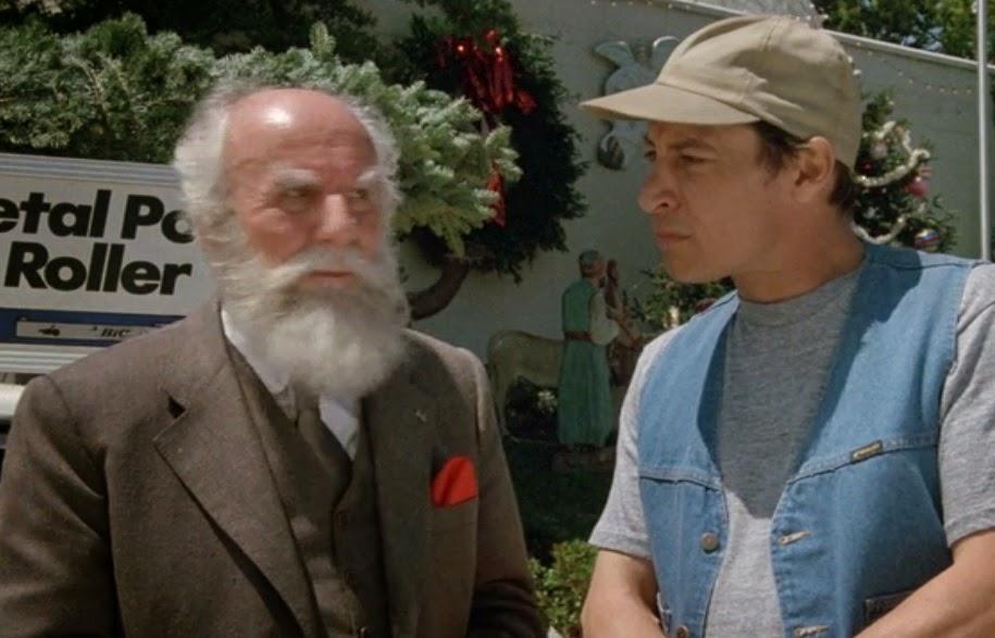 Ernest Christmas.Christmas Tv History Christmas In July 2017 Jakki