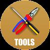 Tools in Spanish
