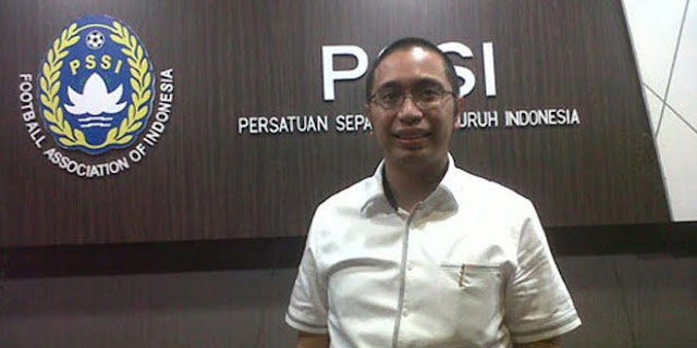 PSSI Ultimatum Kemenpora untuk Segera Patuhi Putusan MA