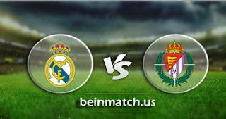 مشاهدة مباراة بلد الوليد وريال مدريد بث مباشر اليوم 26-01-2020 في الدوري الاسباني