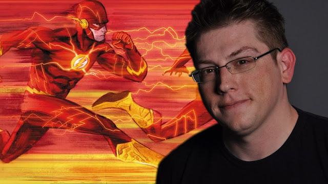 La película 'The Flash' se queda sin director