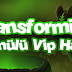 Transformice Menülü VIP Hack [Işınlanma, Peynir, Şaman] - Mayıs 2018