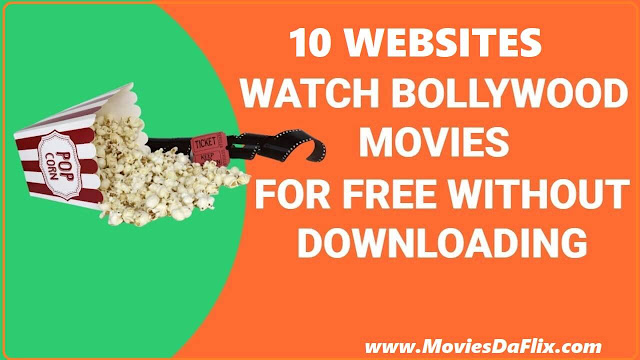Watch Free Bollywood Movies Online in 2020