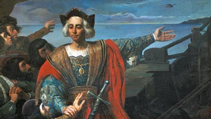 Christopher Columbus: One of The Most Influential Figures in History