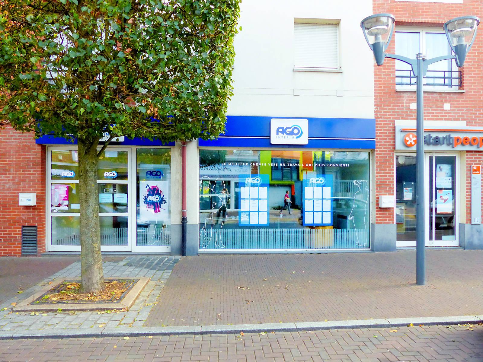 Emploi Tourcoing - AGO Intérim, Rue de la Cloche