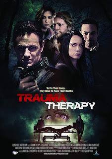 Trauma Therapy 2019