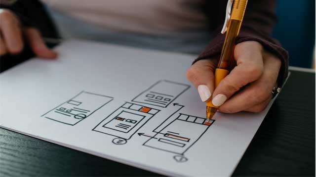 10 طرق لربح المال كمصمم جرافيك Graphic Designer