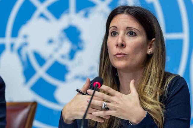 д-р Мария Ван Керхов, глава подразделения ВОЗ по новым болезням