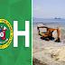 DOH, Kumambyo na Hindi pala umano Nakakasama sa Kalusugan ng Tao ang Nilalagay na Dolomite Sand sa Manila Bay