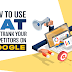 How to Use EAT to Outrank Your Competitors on Google #infographic