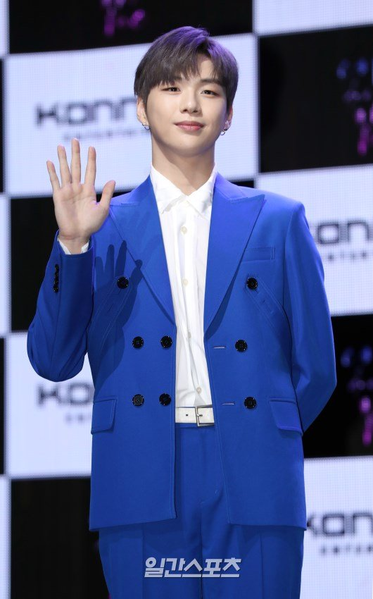 Singer Kang Daniel reportedly will be the main character of Disney+ Drama 'You and My School Police'