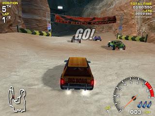 Off-Road Redneck Racing Full Game Download