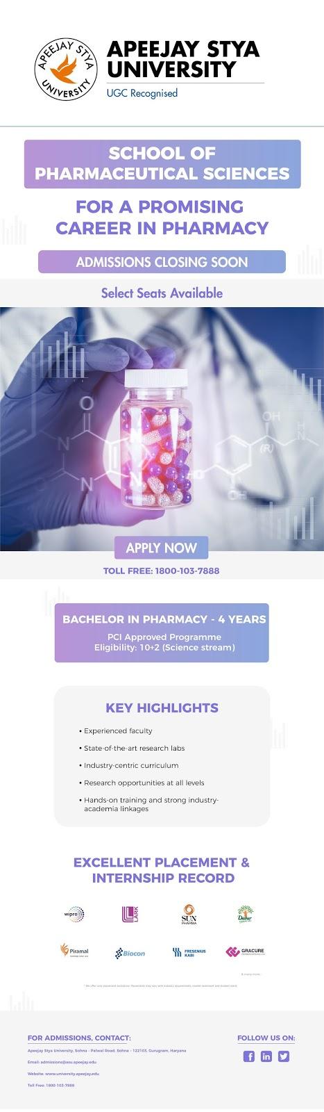 Baddi | PharmaTutor