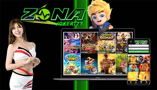 Game Slot Joker123 Online Terbaru Di Indonesia