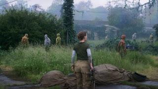 Dunia Sinema Review Annihilation