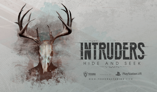 Intruders: Hide & Seek Cover