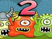 Cute the monster 2