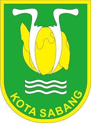 Download Logo Kota Sabang PNG