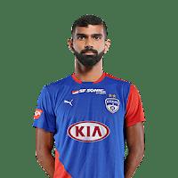 Bengaluru FC Mid-Fielders