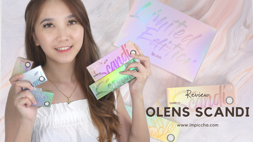 REVIEW OLENS SCANDI