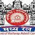 मध्य रेलवे भर्ती / Central Railway Recruitment - 2017
