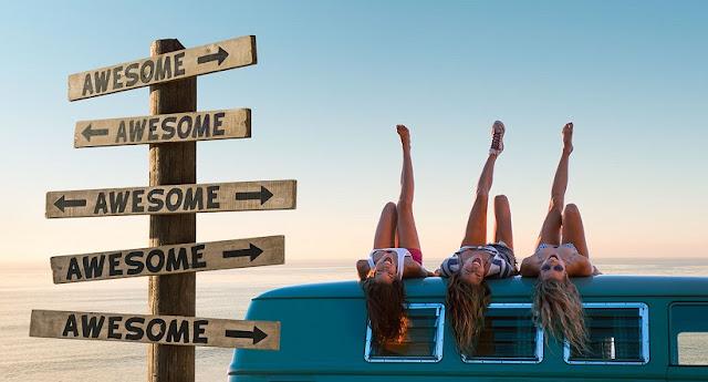 Movimentação de turistas e hospedagens no mês de fevereiro em San Diego
