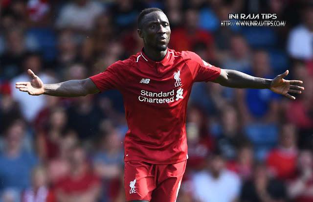 Naby Keita Akui Beratnya Bermain Di Premier League