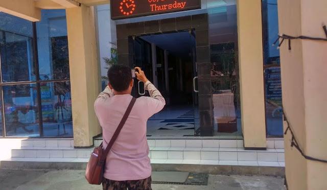 Kantor BKD Lumajang