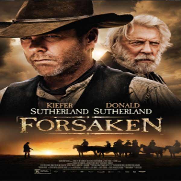 Forsaken, Film Forsaken, Forsaken Synopsis, Forsaken Trailer, Forsaken Review, Download Poster Film Forsaken 2016