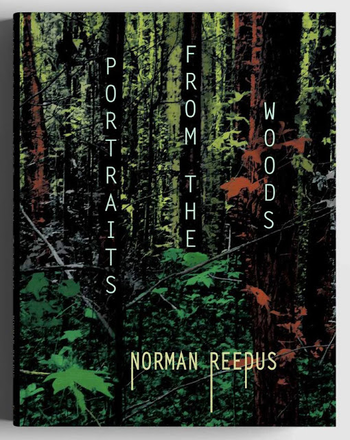 Norman Reedus Portraits From The Woods Photography Book