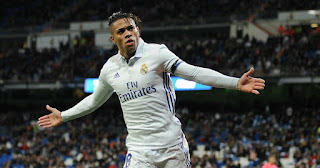 Zinedine Zidane surprise by Mariano's decision to stay at Madrid