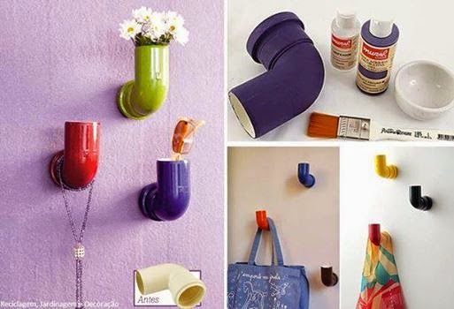 DIY: 5 Ideas To Decorate Your Home 5