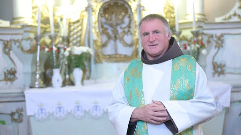 """Böjte Csaba: """"Remélem, személyesen is kezet rázhatok a pápával"""""""