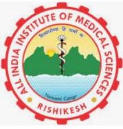 AIIMS Rishikesh Senior Resident Jobs 2021 – 42 Posts, Application Form, Salary - Apply Now