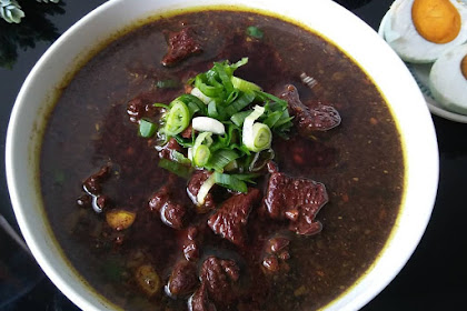 Aneka Resep Rawon Daging Yang Lezat Dan Simple
