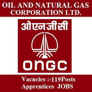 Oil and Natural Gas Corporation Limited, ONGC, 10th, ITI, Gujarat, Apprentice, freejobalert, Sarkari Naukri, Latest Jobs, ongc logo